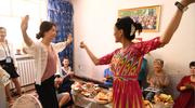 载歌载舞来过节!记者带您体验古尔邦节