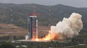 中国成功发射资源一号02D卫星 可获取高光谱数据