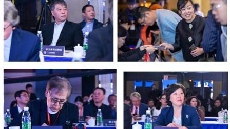 """大艺无疆 卓越上海 记""""全球艺术馆高峰会议""""在上海举行/尚赋"""