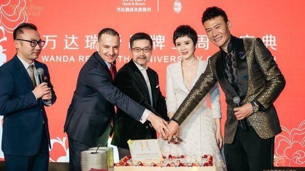 万达瑞华风华五载 传承中华文化和东方艺境之美