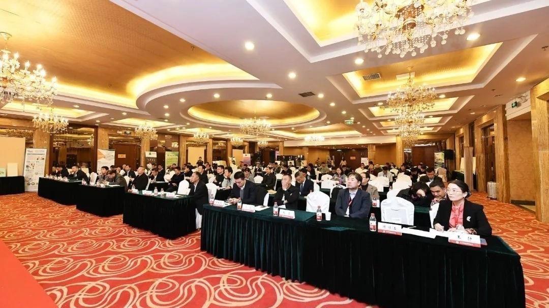 2019第七届全国生态健康壁材行业发展研讨会在京举办