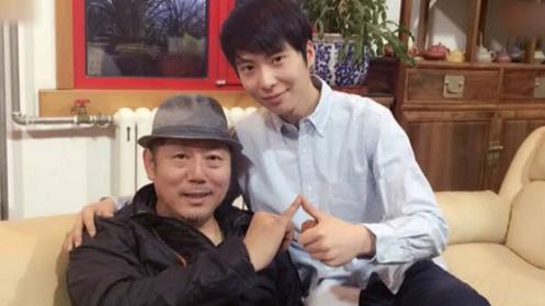 """《全能爸妈》特别策划""""我爱我家"""":李成儒父子讲述不一样的父爱如山"""