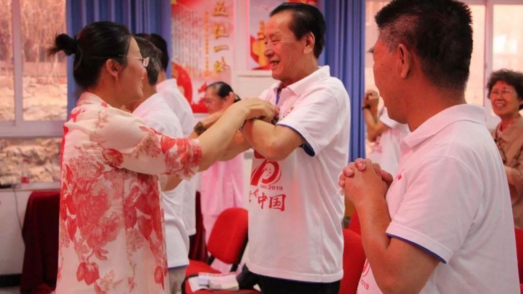 北京纵深拓展社区家长学校:以家庭和睦促进社会和谐