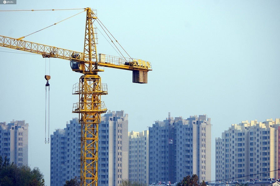 北京三宗地土拍揽金97.8亿元,电建联合体49轮报价竞得旧宫地块