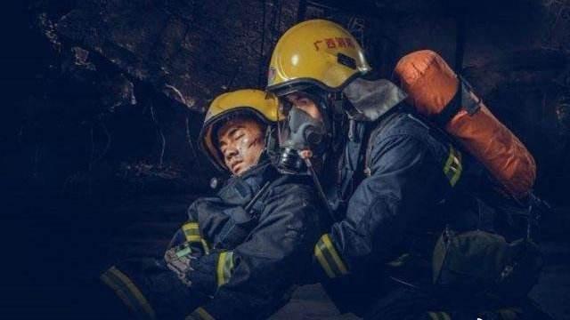 博纳影业回应《烈火英雄》被起诉:合法获得改编与摄制权授权
