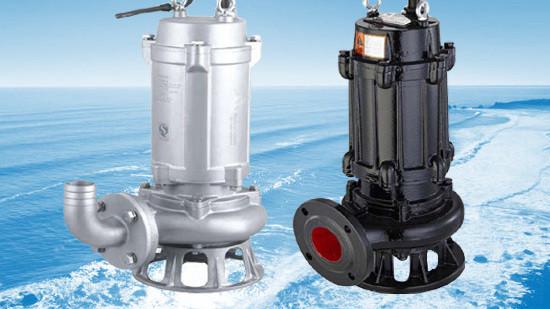 精益求精 革新产品性能,上海宏东排污泵引领行业发展