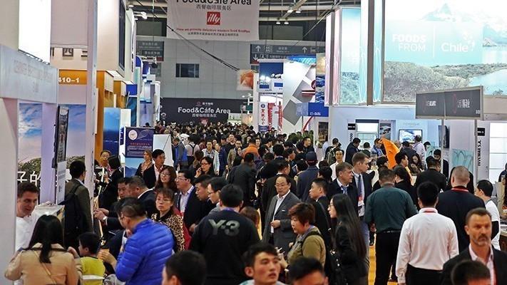 第24届中国国际渔业博览会本月底将绽放青岛