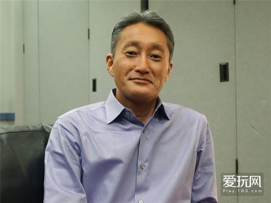世纪末传说表情:平井一夫与索尼的六年金融学表情包图片