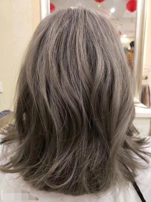 懒人烫发发型,轻松自然的《懒卷烫》图片