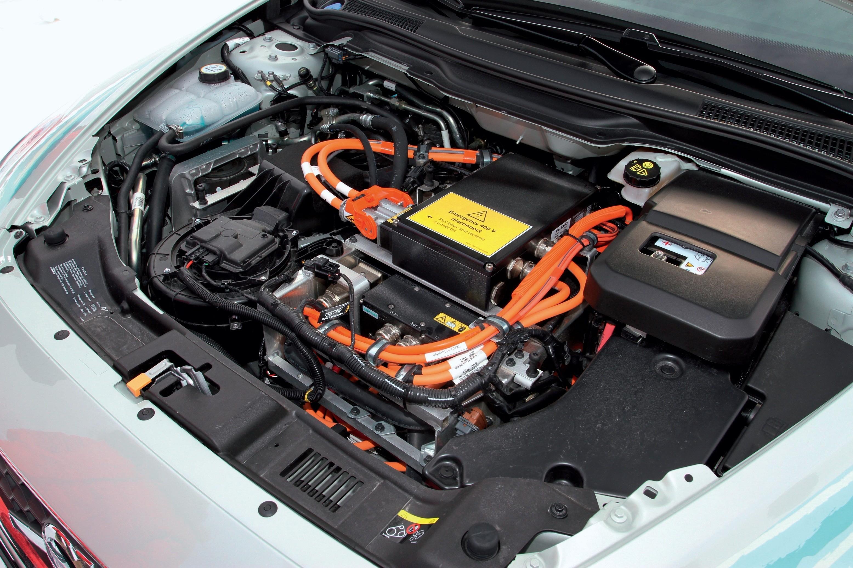 汽车发动机深度保养包括哪些项