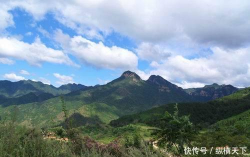 历山风景区是国家4a级旅游景区,山西省四大自然景观旅游热点地区之一.