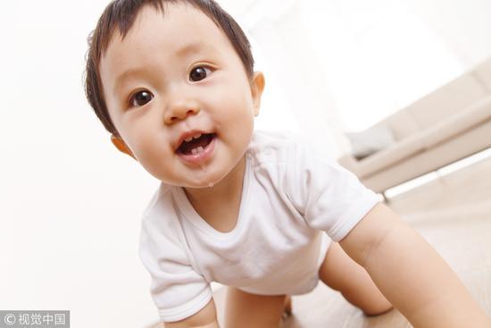 宝宝 壁纸 孩子 小孩 婴儿 550_367