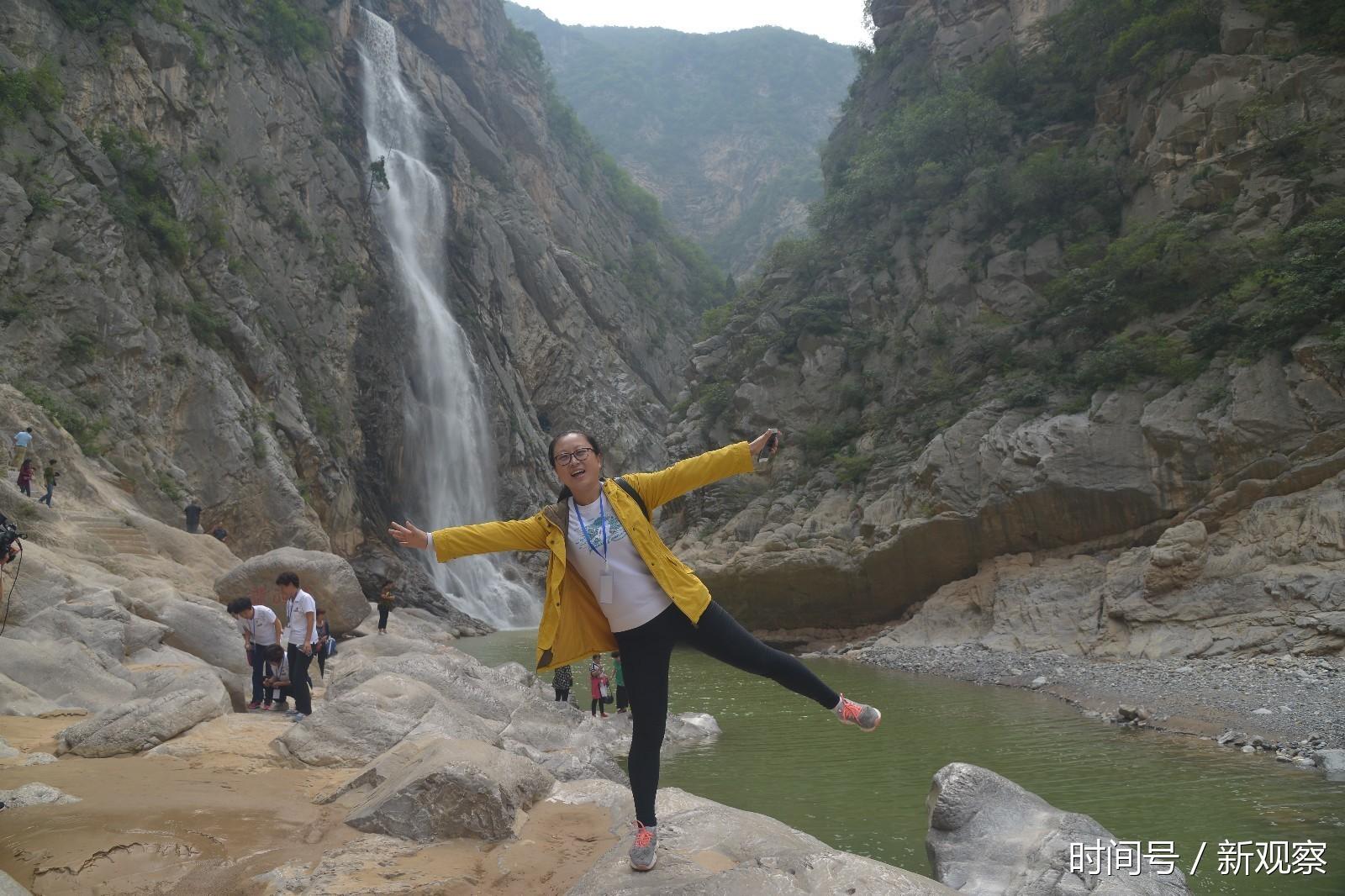 泾阳县郑国渠旅游风景区开始试运营