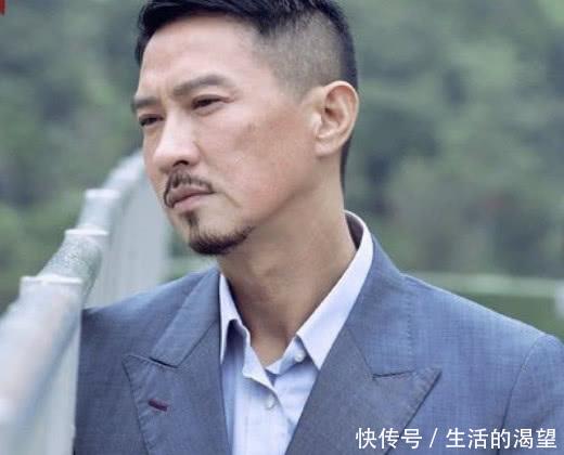 电影扫毒段坤剧照