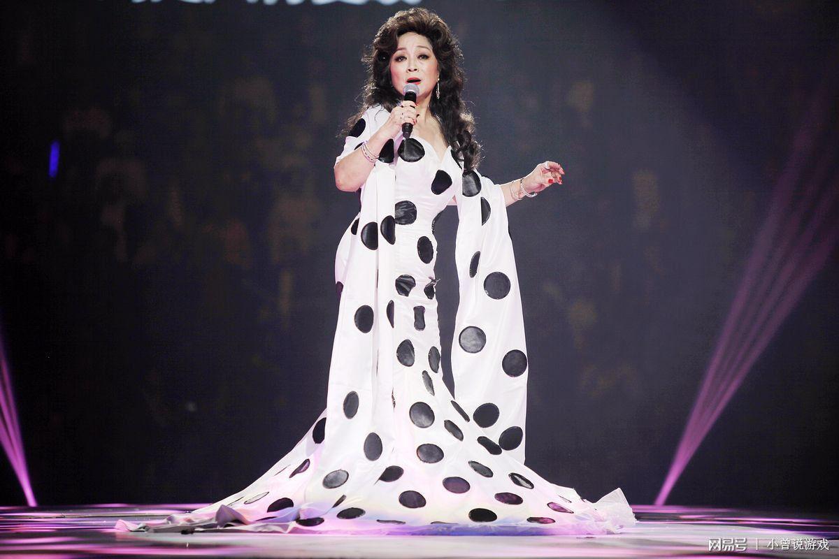 粤语歌手,十大经典女歌手.有没有你喜欢的?