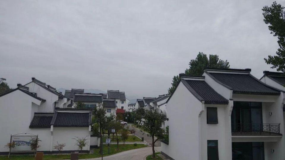 在河北邯郸的一个别墅,有个惊艳的v别墅酒店-北城市常州县里出售誉天图片