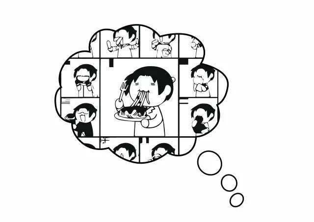 枣子简笔画画卡通