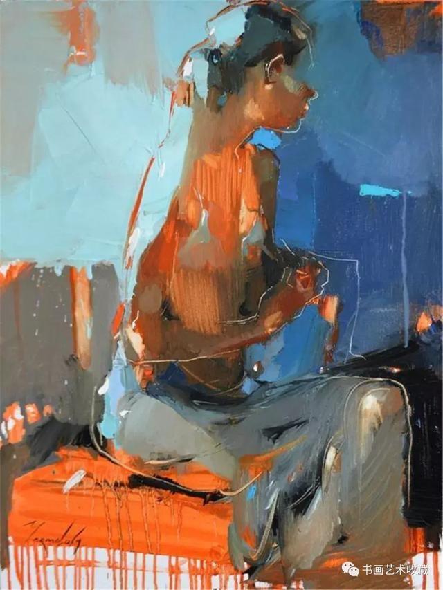 躹h��l/9��kd9��/��m�9f�x�_国外六位女画家作品展:向你美好的躯体躹一躬吧