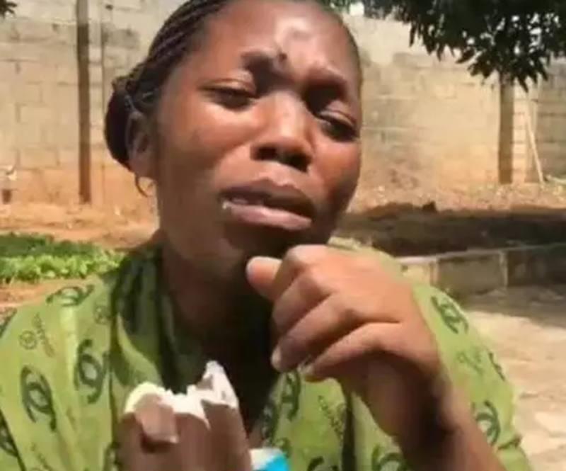 非洲人第一次吃辣条和雪糕,吃后的表情亮了!图片