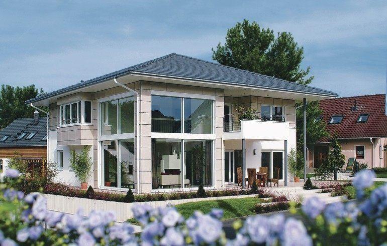 10x13米农村别墅,主卧,客厅皆阳光房,造价30万,含装修