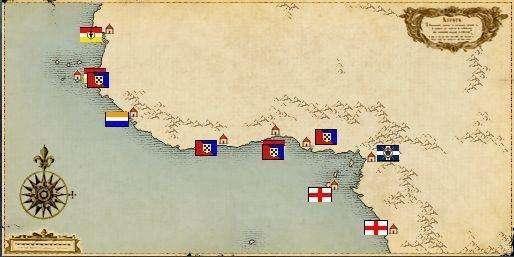 游趣闻丨三国罗马大航海?游戏里偏爱的那些历史时间段