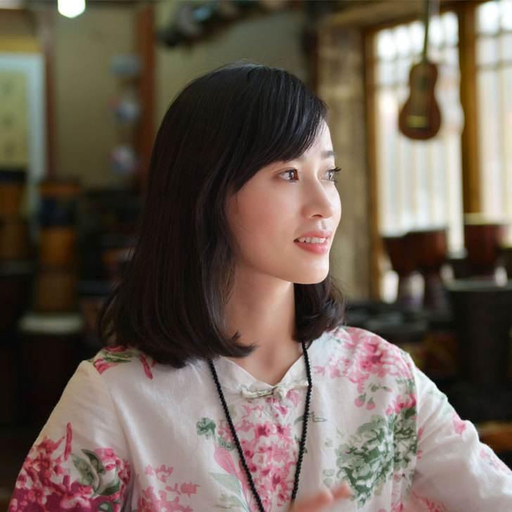 丽江最美鼓手 音乐小宝贝完整版火了图片