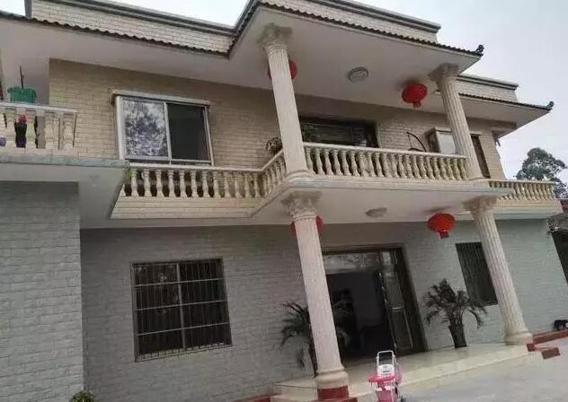 老家在河南农村,现在搞新农村建设,有几座房子被通知要拆了,刚好划图片
