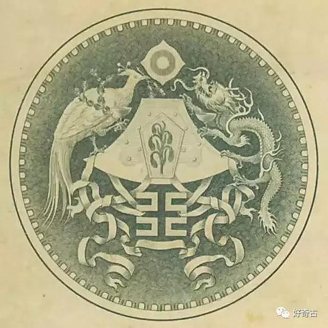 想必大家对高庄设计的新中国国徽,都十分熟悉,国徽高悬于政府机关