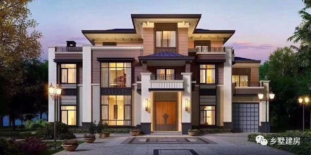 农村建房,明明砖混结构比较便宜,为什么有人还会要建框架结构?