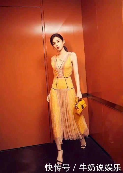 杨幂与娜扎撞衫同一条连衣裙,网友:这就是辣妈荣威rx5新能源操作说明书图片