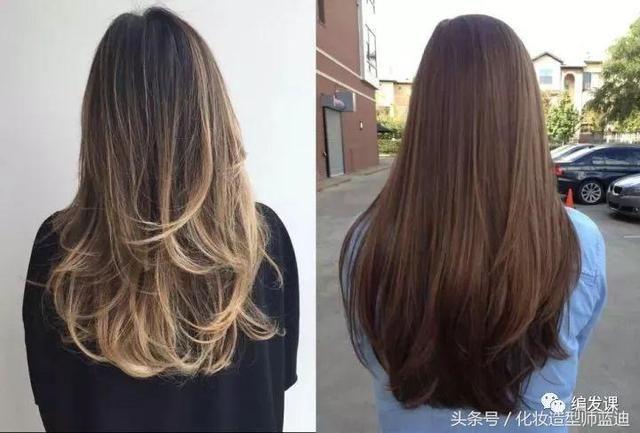发型:冬季该换发型啦!2018最流行的几大慵懒发型!图片
