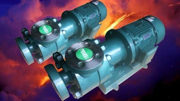 打造行业精品,上海家耐高温磁力泵为流体输送提供关键设备