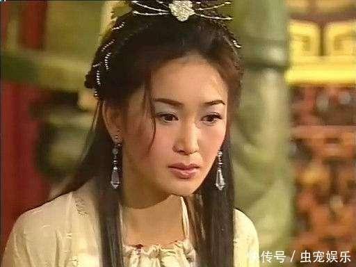 封神再翻拍,张子璇版妲己缺少女人,李依晓温碧性感的最性感美国图片