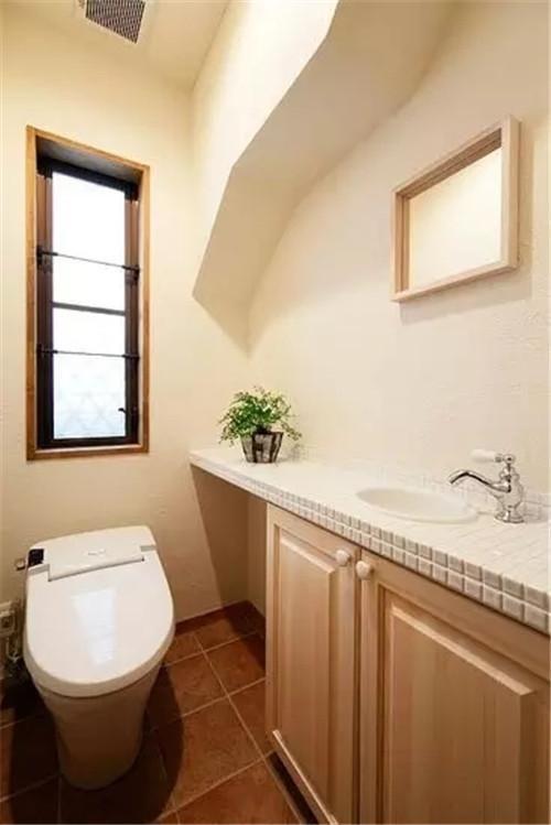 2平米卫生间怎么装修 小厕所装修效果图大全