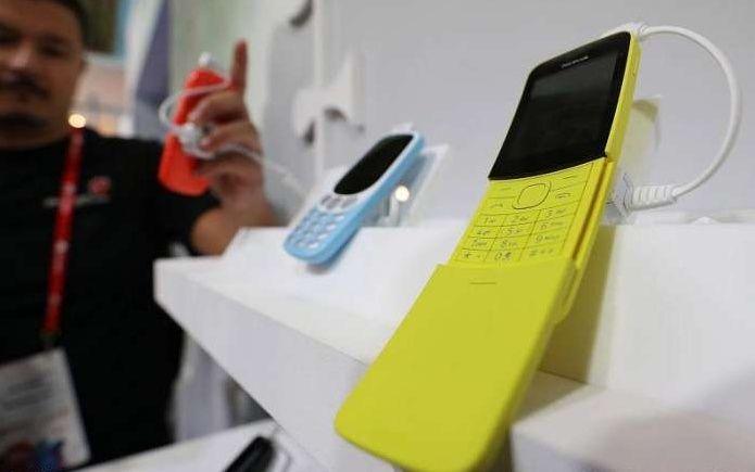 山寨手机之城衰落:一年卖一亿部,曾让马化腾认怂,今被电商杀死  第1张
