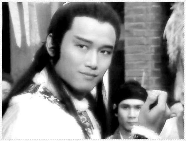 苗侨伟版杨康,都说贵族气质与生俱来,苗侨伟的杨康自带一种与众不同的