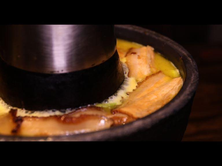 《地图美食》经典西班牙海鲜饭攻略美食天津万象城图片