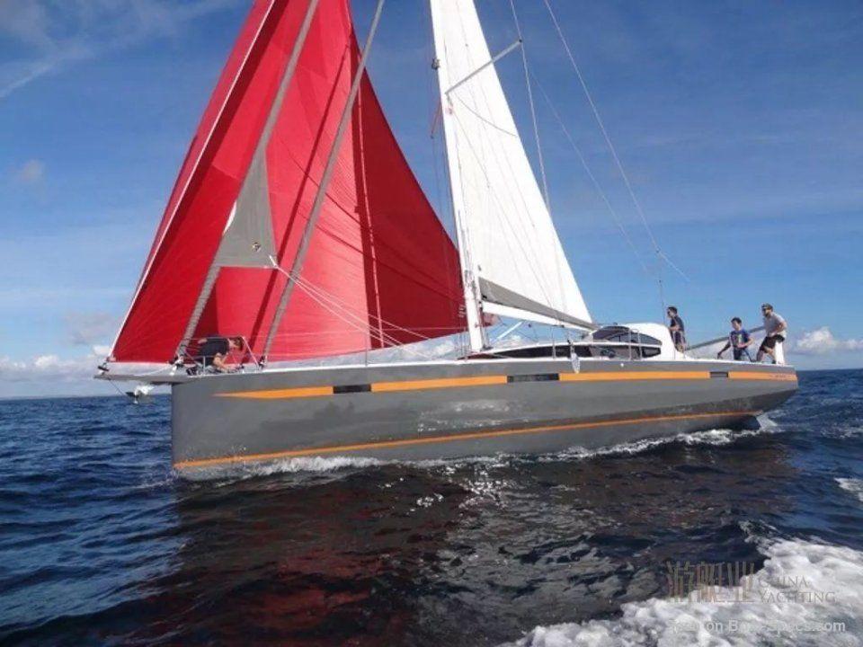 欧洲年度帆船大奖 | 获奖名单在这里图片