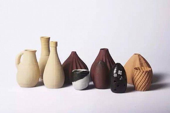 陶瓷泥手工制作
