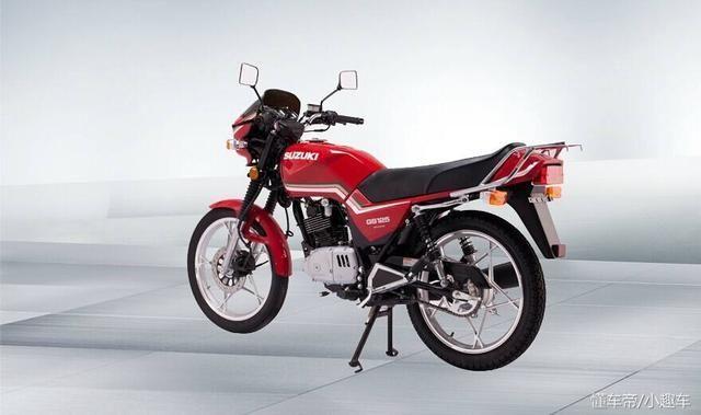 本田王125,铃木王gs125,这两款摩托车骑过没?