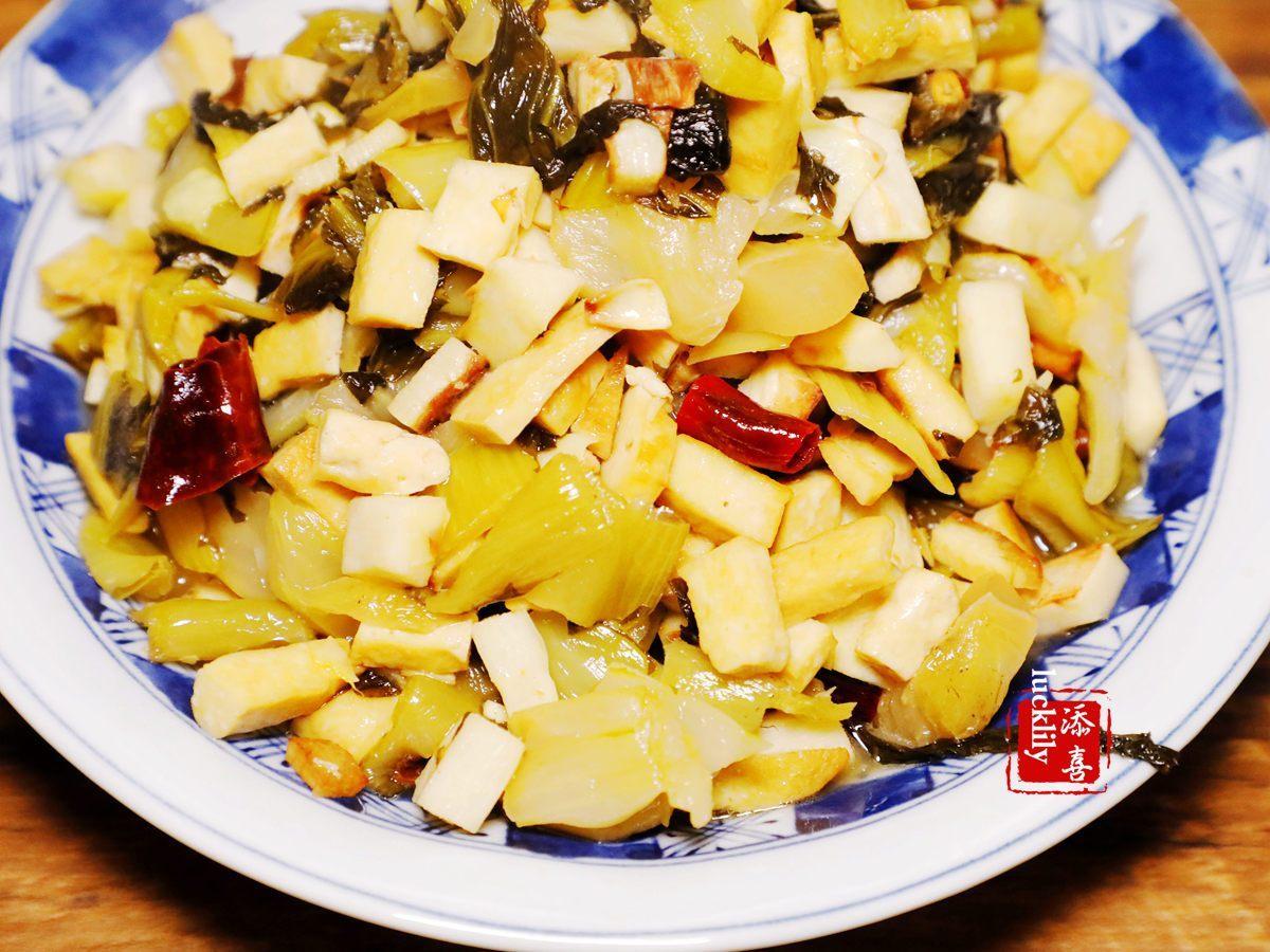 惠州大亚�_【祺宝家厨】每年春节从婆家带来的这道菜,成就餐桌上的\