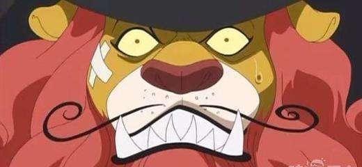 漫画中马尔科已经出现了,并和猫蝮蛇老大取得了联系.