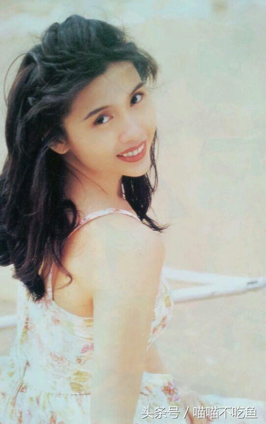 香港80年代美女明星_80年代的香港美女明星,关之琳,李嘉欣,邱淑贞,谁是你的女神?
