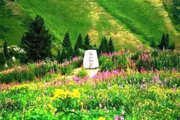 新疆这个地方回到祖国怀抱的时间比香港还晚!景色美得