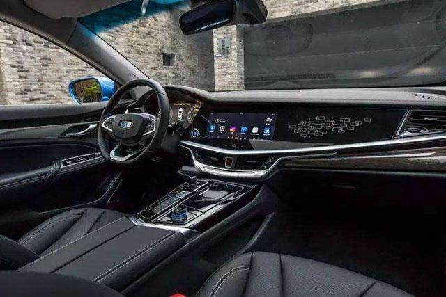 """新车配沃尔沃发动机,加速秒途观l,或取名"""""""