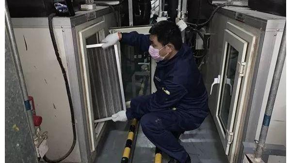 【汽博标准】疫期复工管理方式
