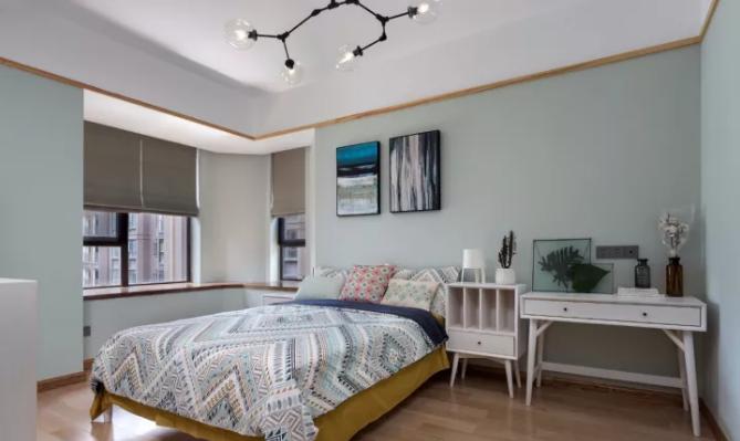 臥室頂面裝修效果圖360