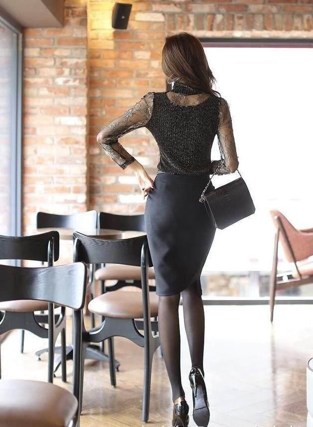 男人可以穿裙子,高跟鞋,可以抹口红,画眼影吗?图片