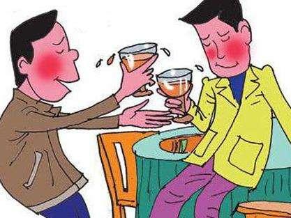 喝酒脸红的人酒量大?到底是真是假?