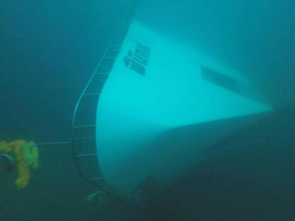 普吉岛翻船事件赔偿方案出炉!去泰国,下水前一定要看下这面旗帜!